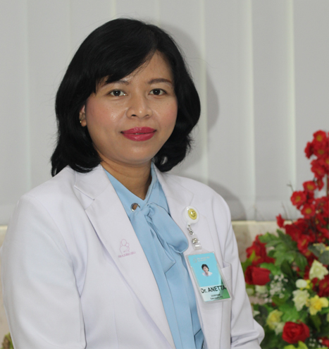 Dr.Anetta