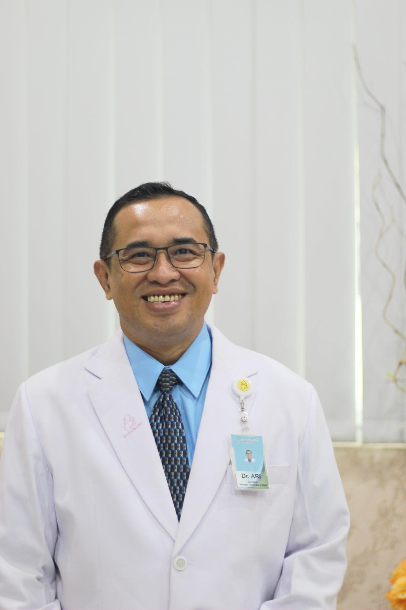 dr. Iko