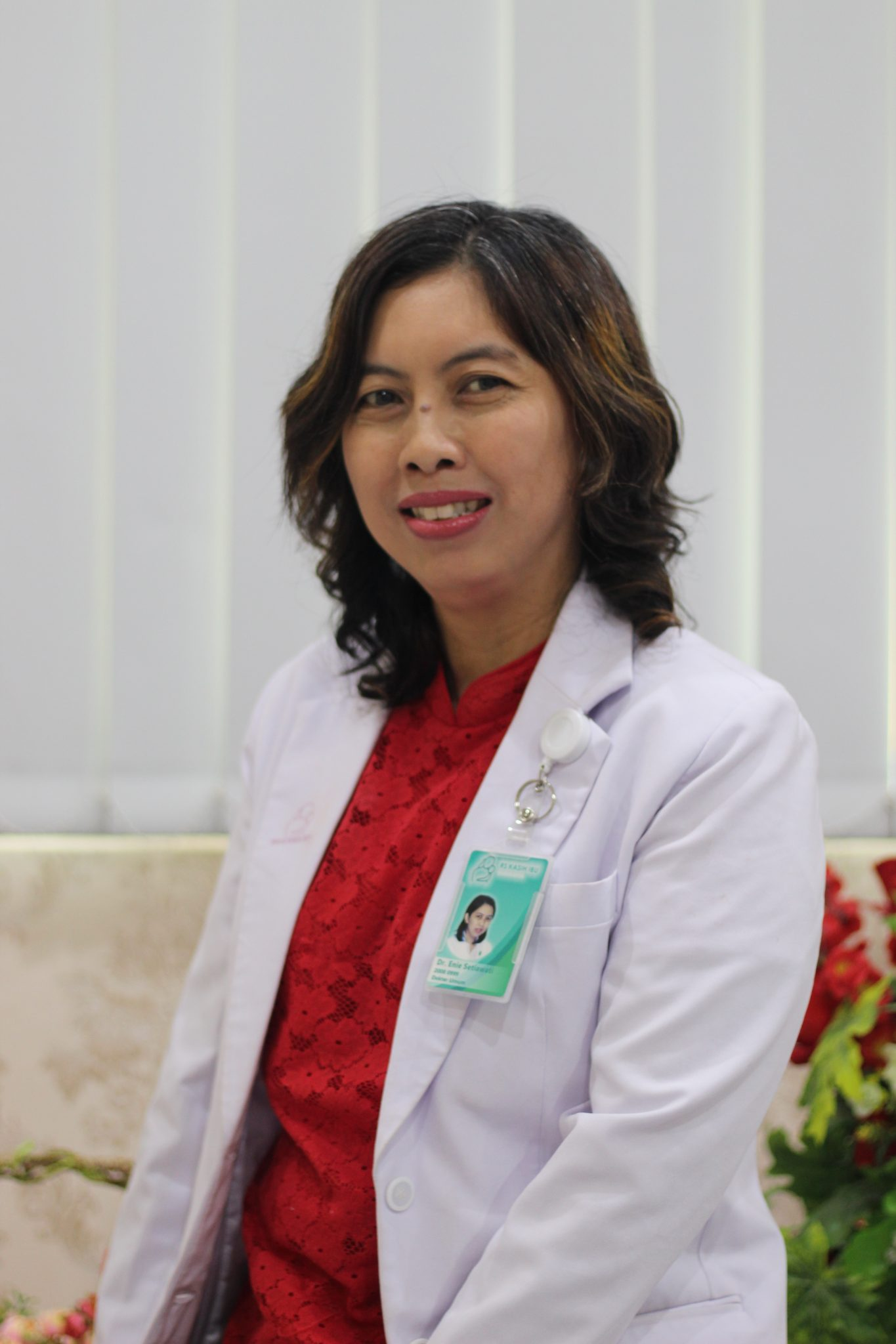 dr. Eni