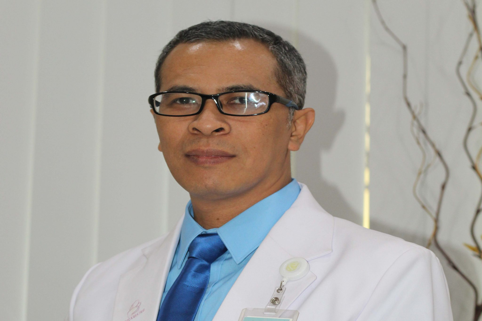 dr. Bowo