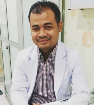 Dr. Agung Prihananto 2