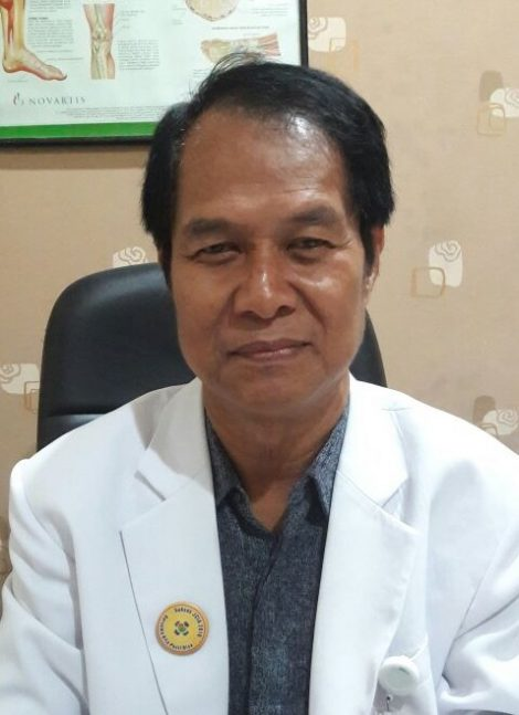 Dr. Risono, SpS