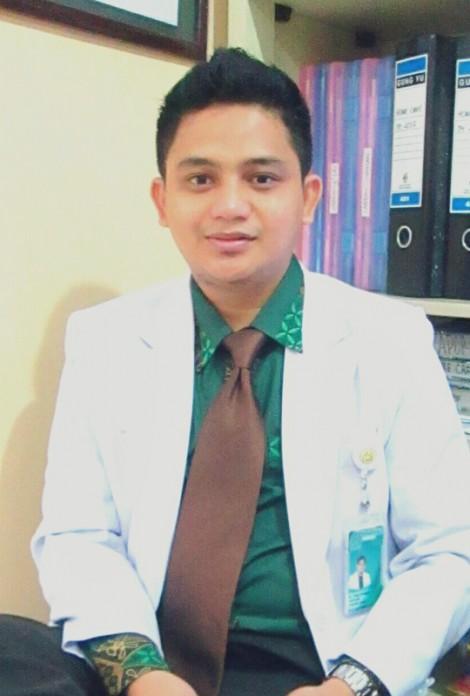 Dr. Yogi Irawan