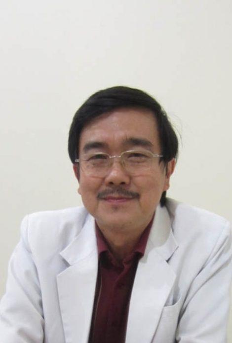 Drg. AO. Suryanata, SpBM
