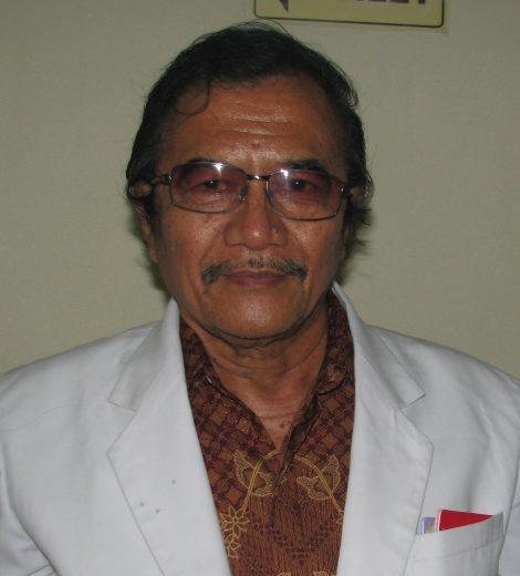 Prof. DR. Dr. J. Priyambodo, MS, SpMK