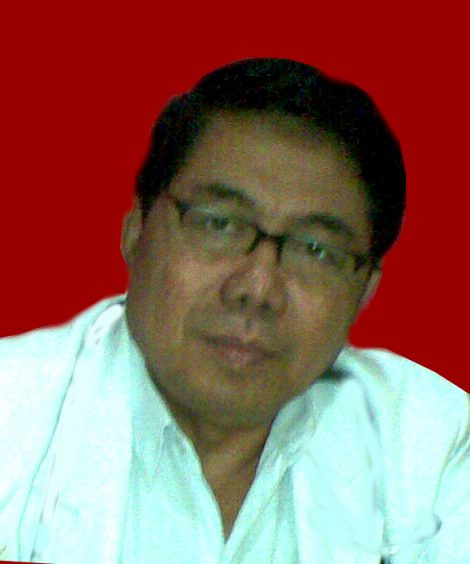 Prof.DR. Dr. HM. Bambang Purwanto SpPD-KGH, FINASIM