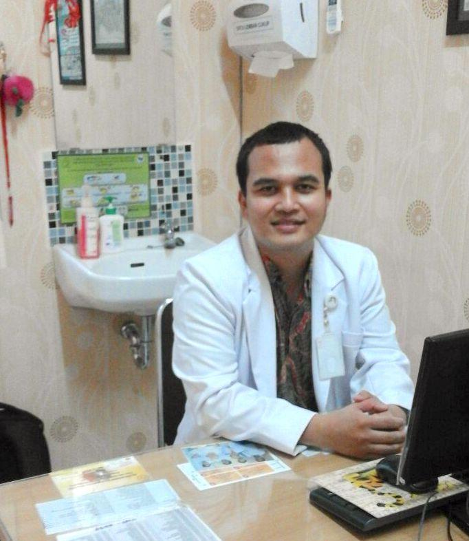 DR FARIH