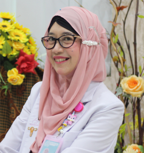 Dr.Ira