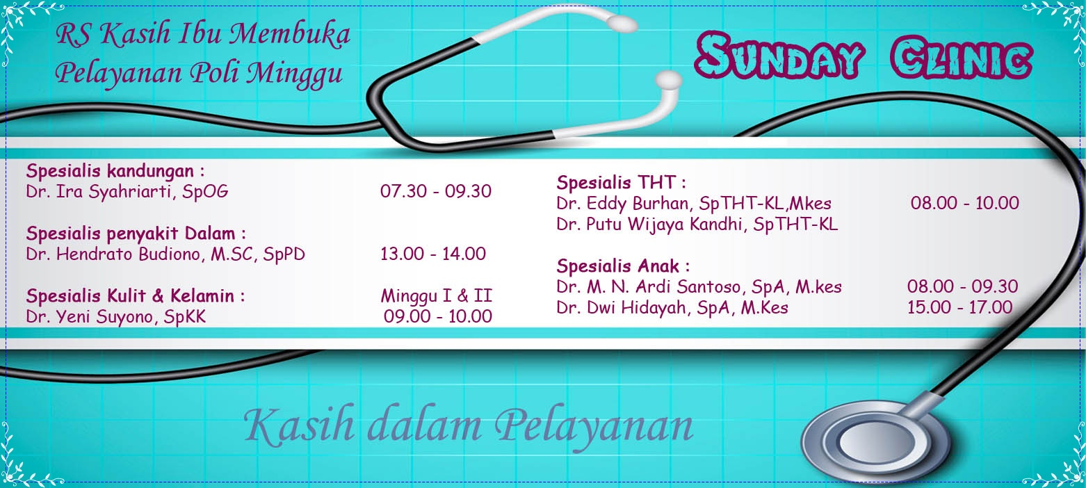 sunday clinic Slider copy