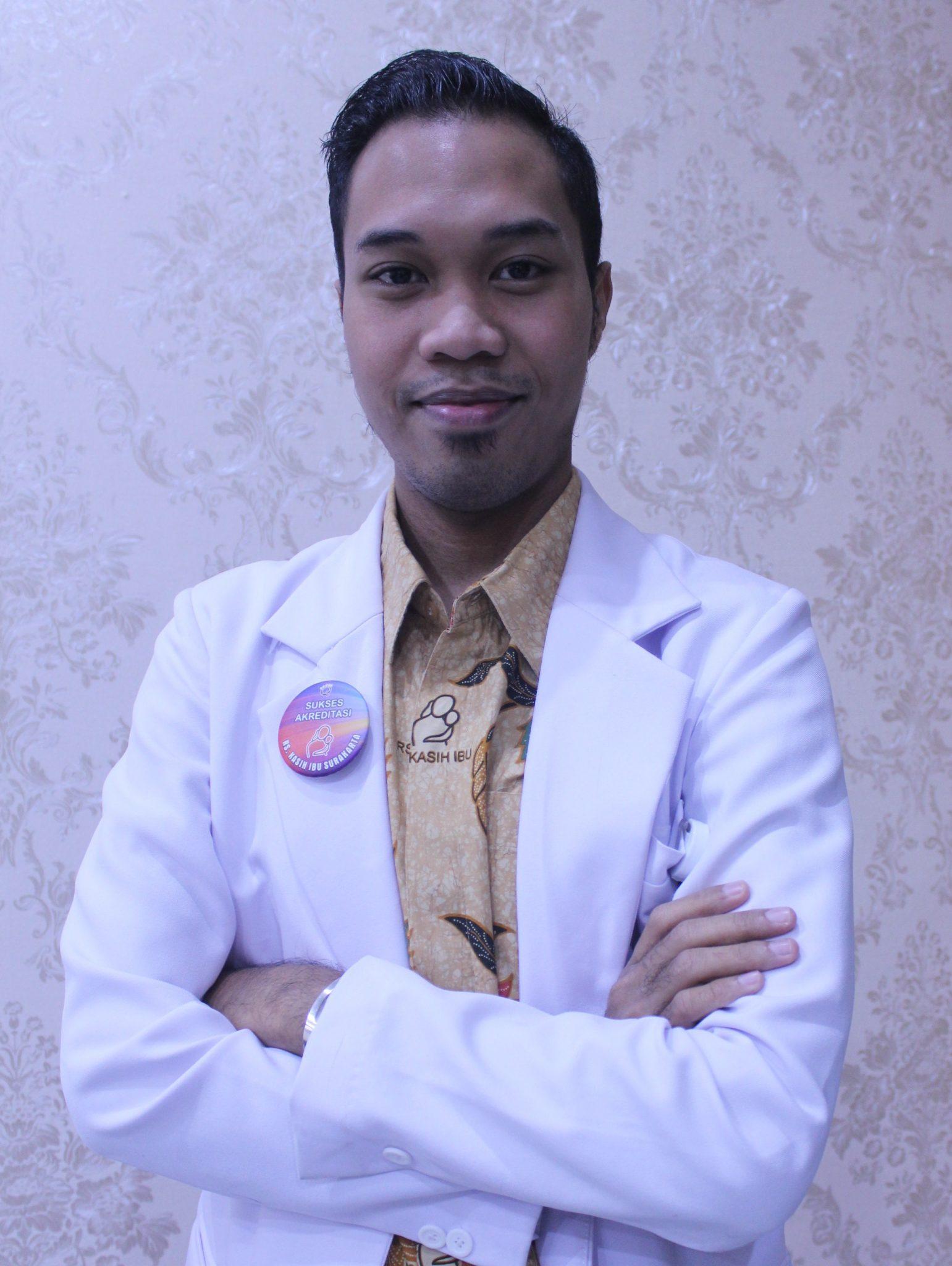 dr. marwan dhani