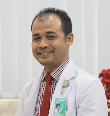 Dr.Agung