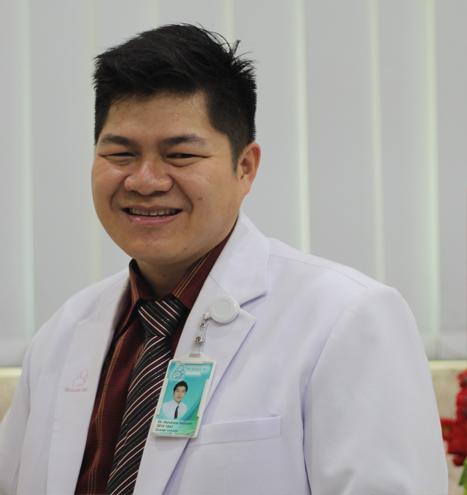 Dr.Hendrata