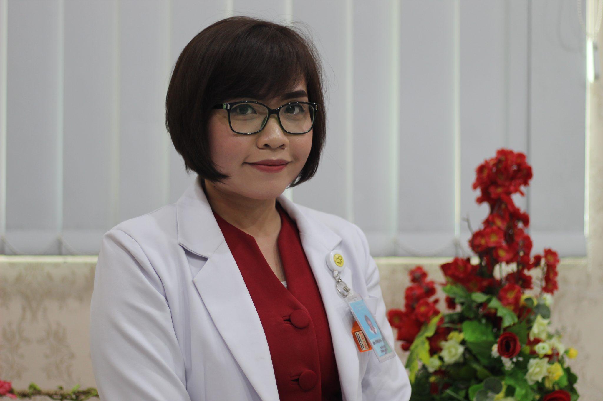 dr. Dona