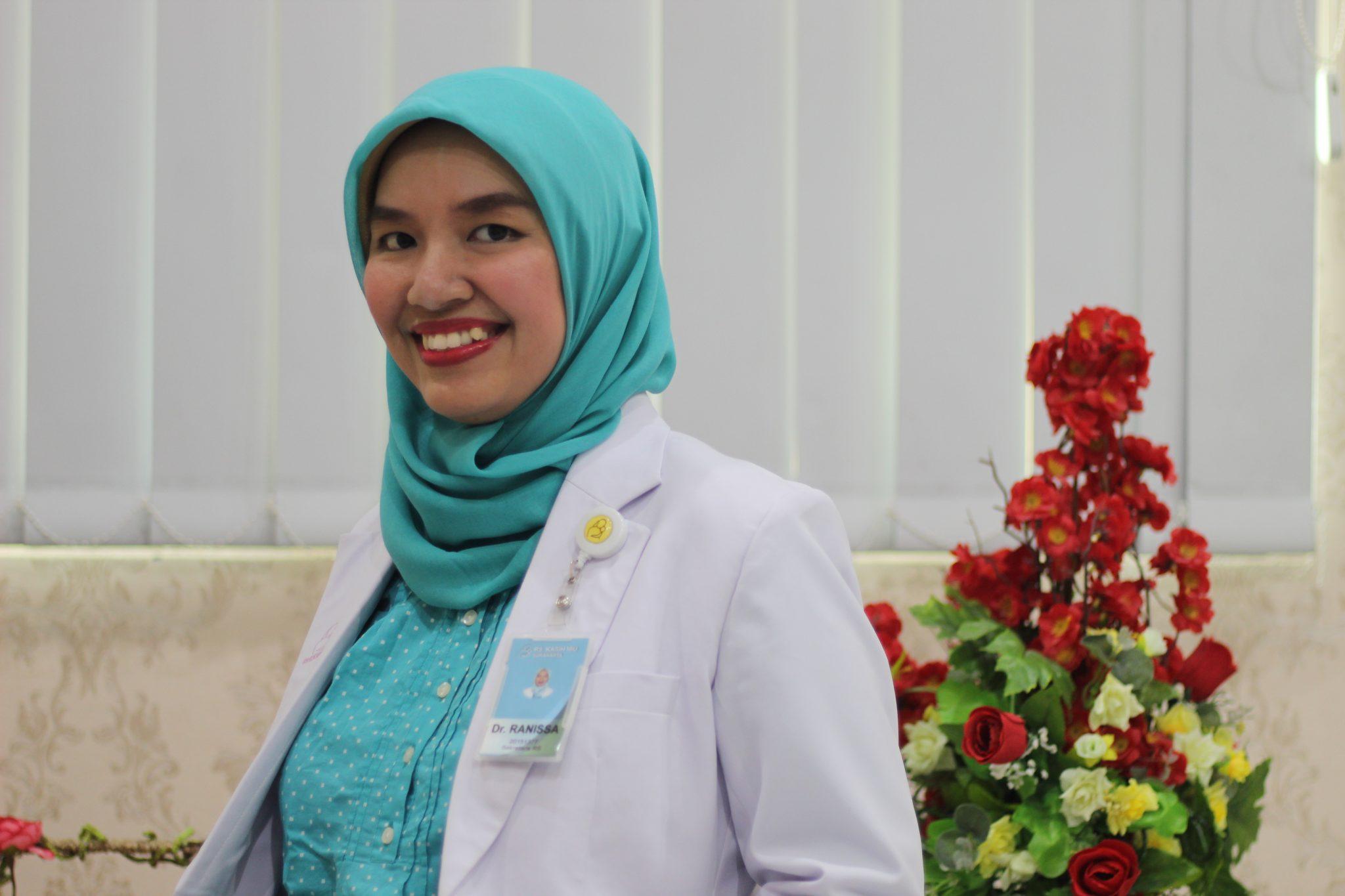 dr. Ranisa