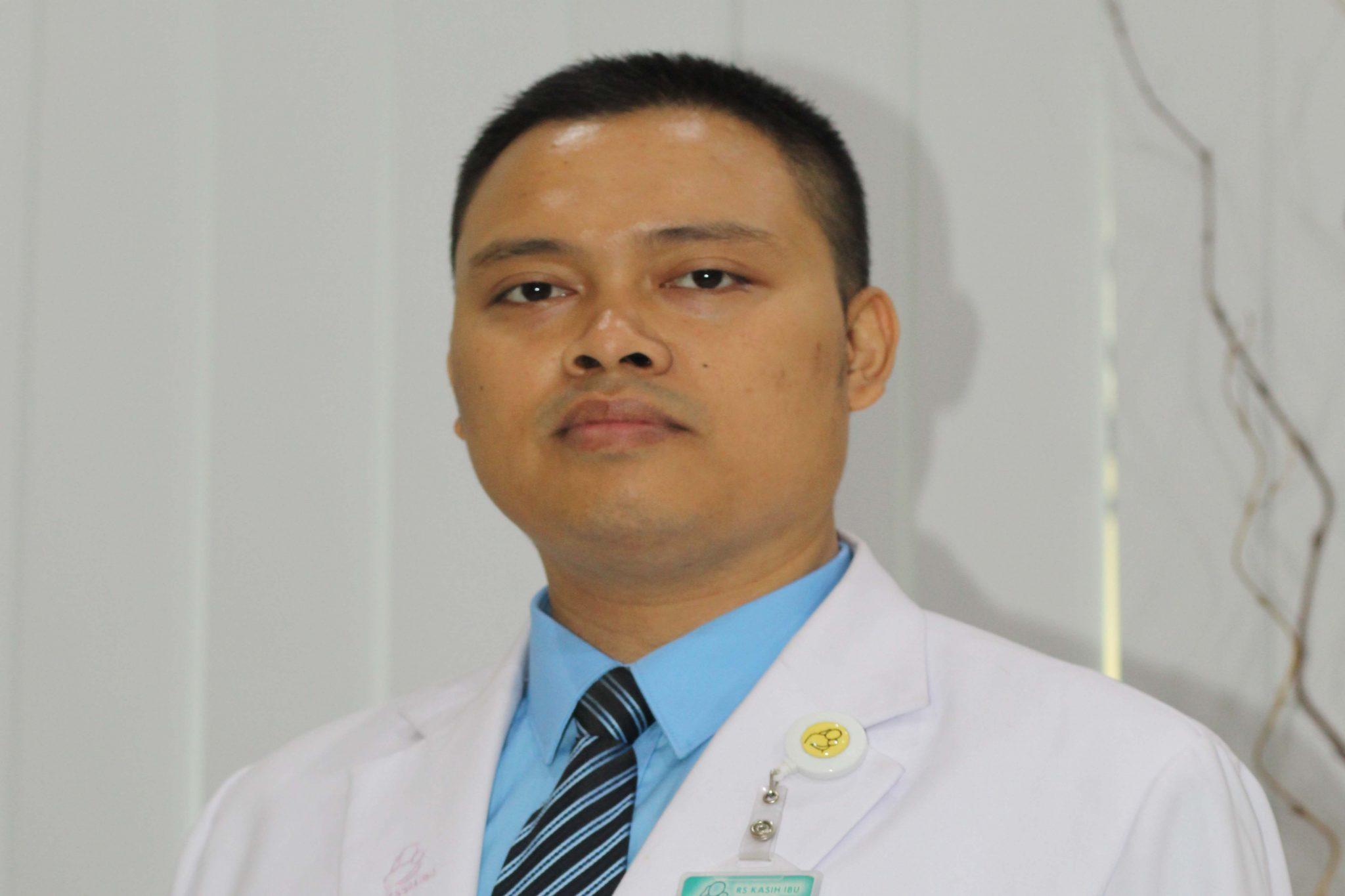 dr. Bagus