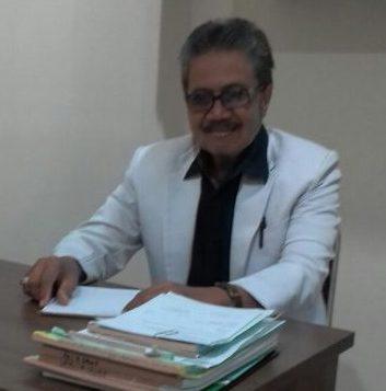 DR dr Ida Bagus Metria Sp.BD (K)