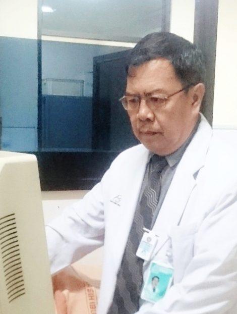 Dr. Noer Hartomo, SpRad