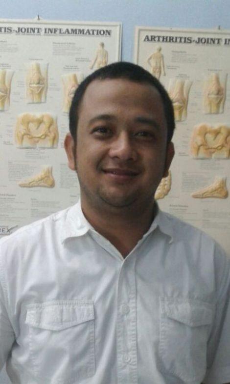 Dr. Rieva Ernawan, SpOT (K)