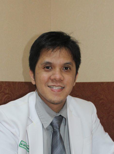 Dr. Sakti Ronggowardhana Brodjonegoro, SpU.