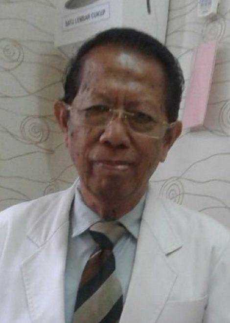 Dr. Sunyataningkamto, SpA