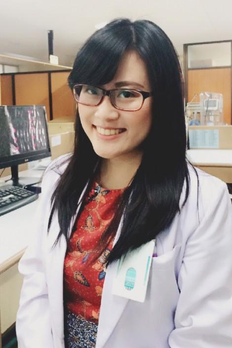 Dr. Utarini Eka Putri