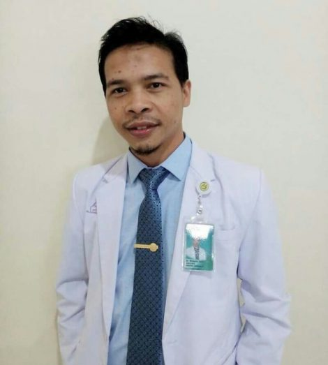 Dr. Widodo, SpAn