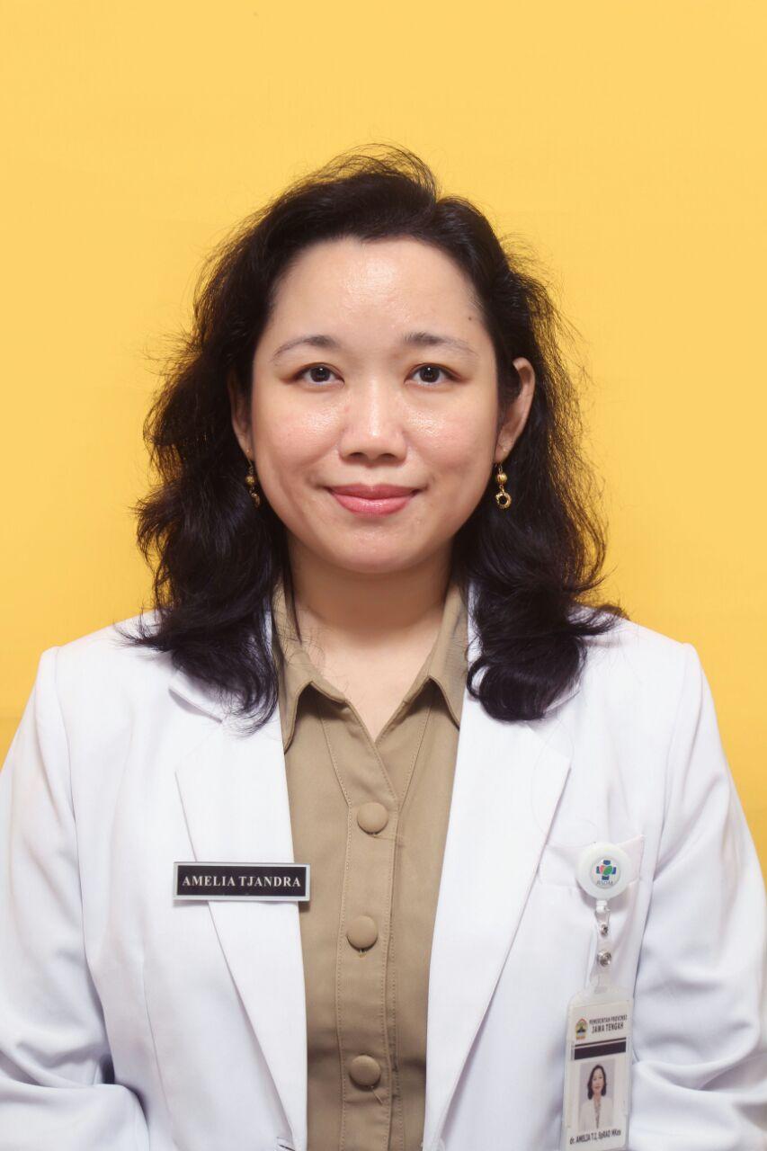dr amelia
