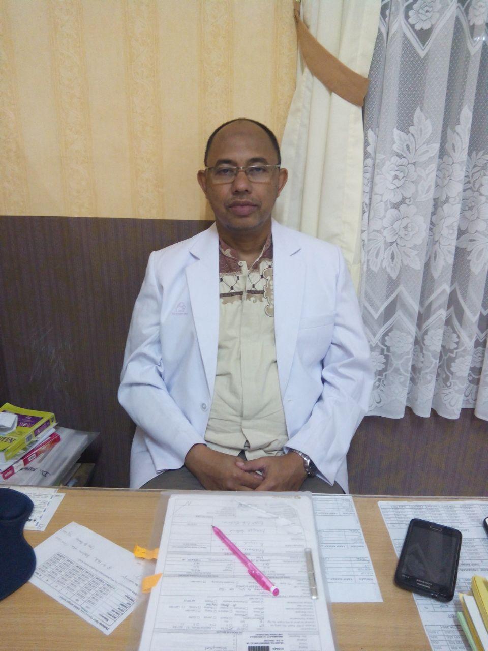 dr amru