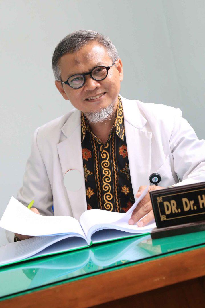 dr Hari Wujoso SpF-2