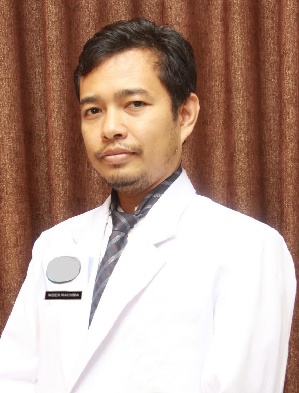 dr. Eko Setijanto SpAn