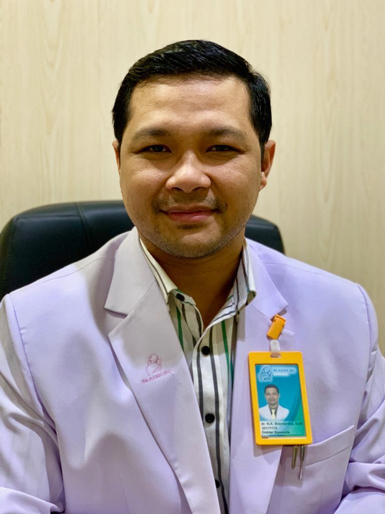 dr. Bram spm