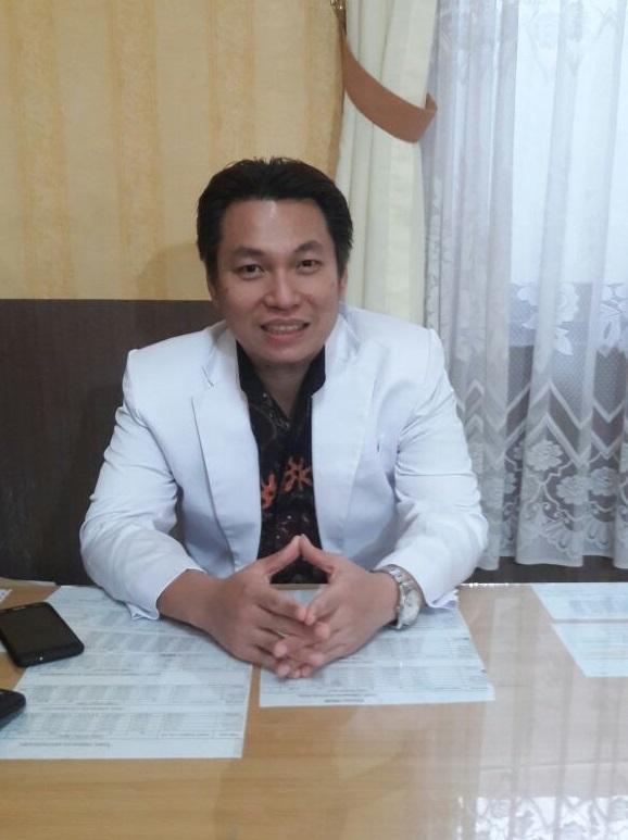 dr yose rinaldi spb