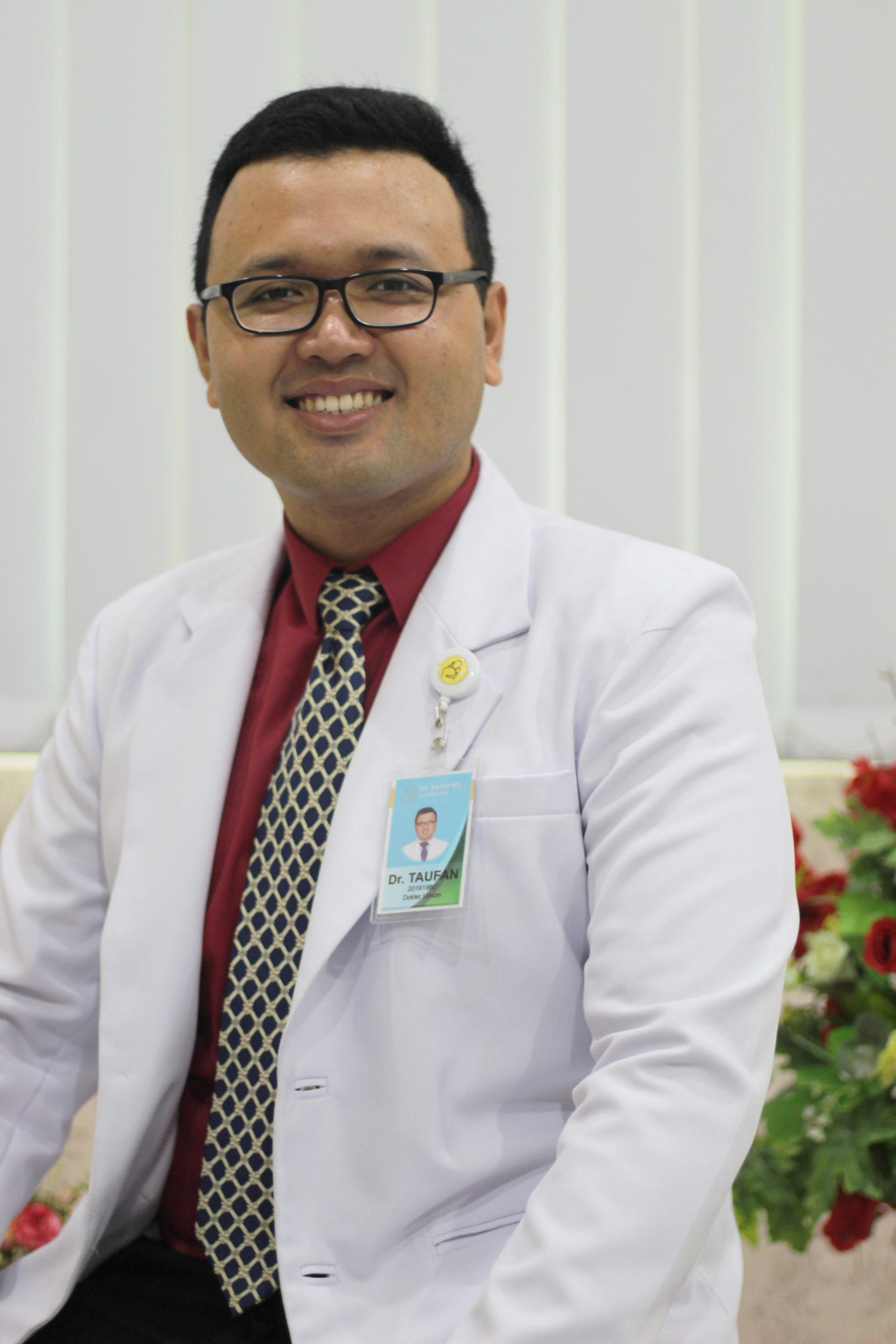 dr. Taufan
